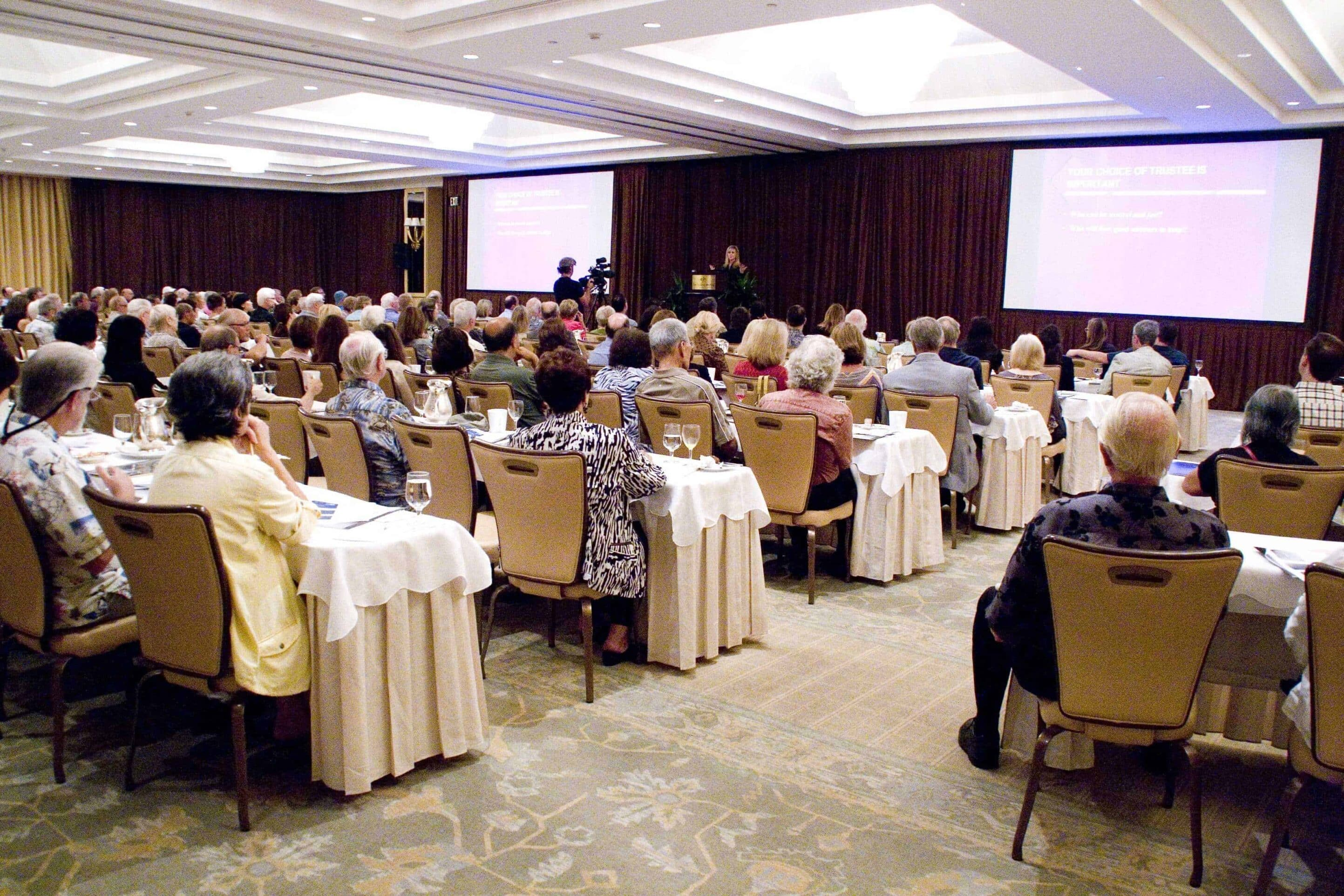 029 verdon Newport Beach Estate Planning Conference