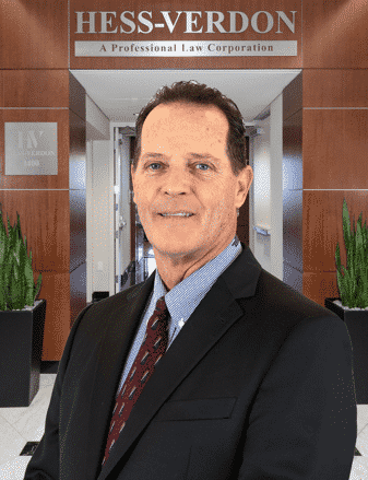 James R Cunningham Guide to Trusts & Estates in Orange County, California