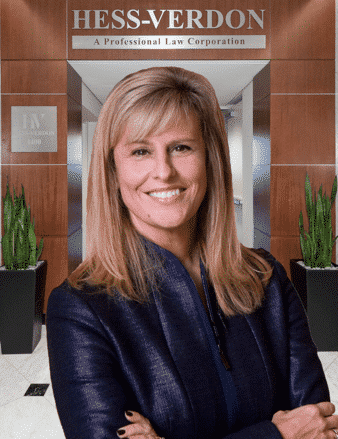Jillyn Hess Verdon Top Trust Litigation Attorney Serving Orange County, CA.