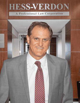 Keith Van Dyke Keith Van Dyke - Partner - Attorney | Hess-Verdon & Associates, PLC
