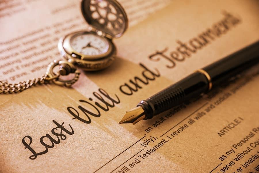bigstock 142868516 Probate Litigation Attorney   #1 Best Probate Lawyers