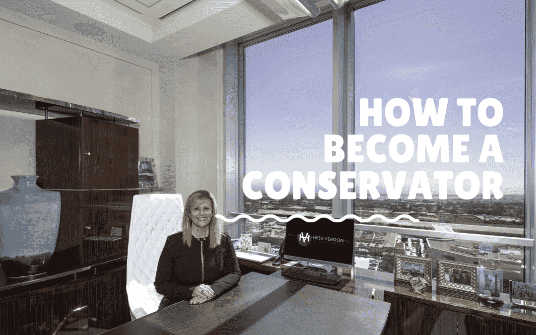 How to Become a Conservator and What to Know!