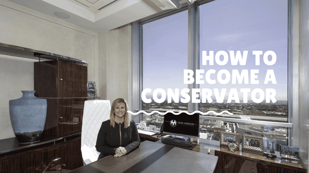 How to Become a Conservator