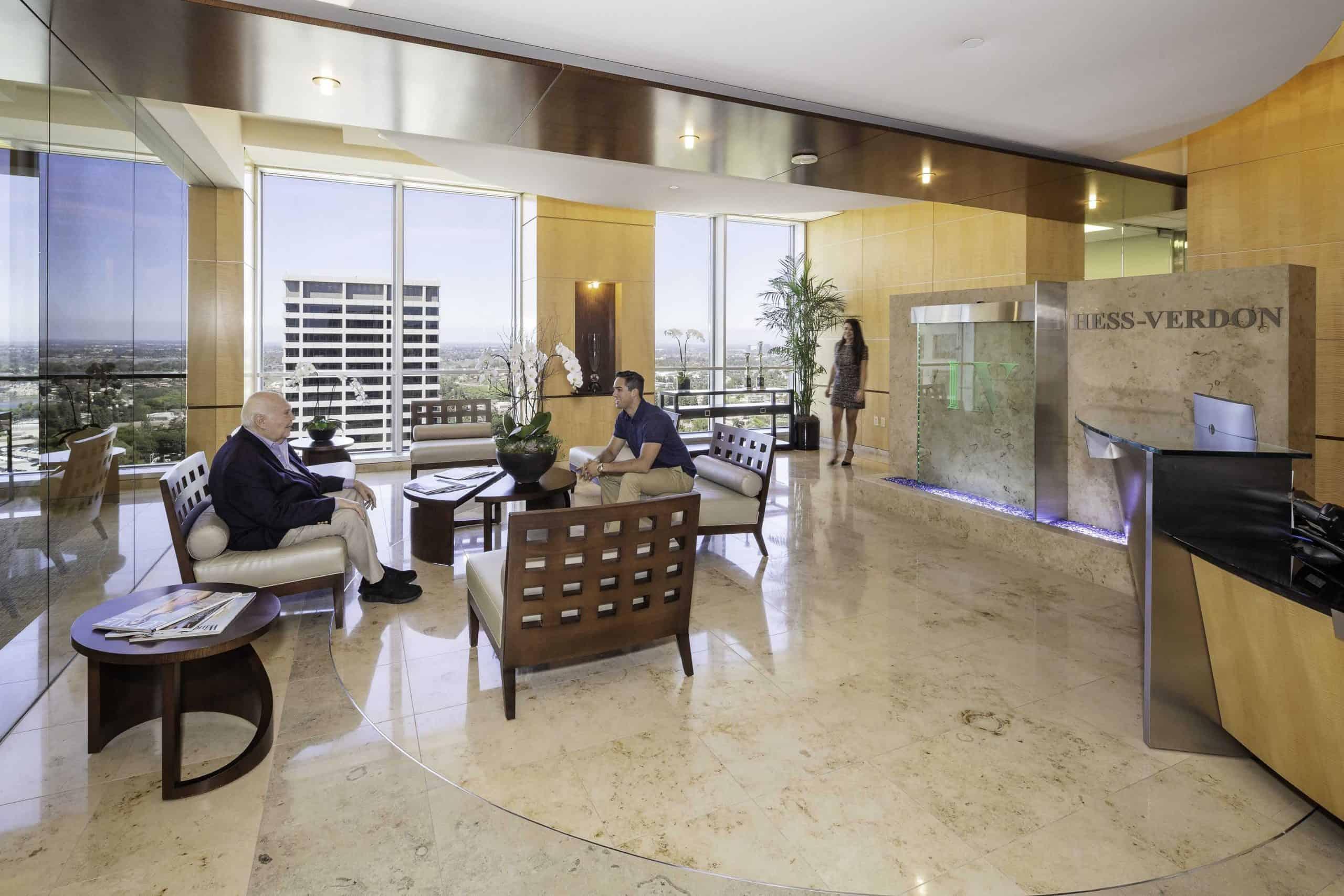 trust litigation attorney scaled Orange County Estate Planning Law Firm | Hess-Verdon & Associates